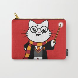 Wizardkitty Griffin House! Carry-All Pouch