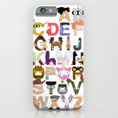 Futuralpha iPhone 6s Slim Case