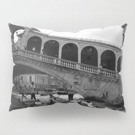 Canal Grande di Venezia Pillow Sham