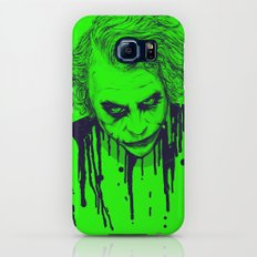 The Joker Slim Case Galaxy S6