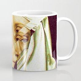 Miss Split Coffee Mug