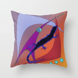 Esperance Throw Pillow