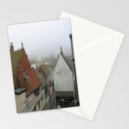 Hastings Old Town from the Jenny Lind Stationery Cards