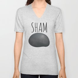 Shamrock Unisex V-Neck