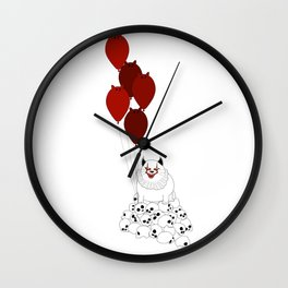 Cat IT Wall Clock