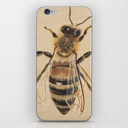 Bee III (Sampson) iPhone Skin