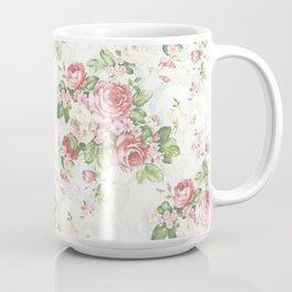 SOUTHERN BELLE FLORAL  Coffee Mug
