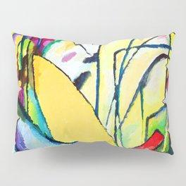 Wassily Kandinsky Improvisation X Pillow Sham