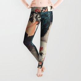Kumiko Leggings
