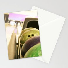 The Next in Line Stationery Cards
