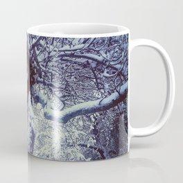 Winter Feeder Coffee Mug