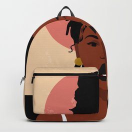 Locs Matter Backpack