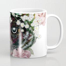 Mystery Cat Coffee Mug