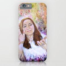 I LOVE YOU iPhone 6s Slim Case