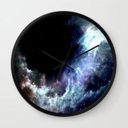 ζ Mizar Wall Clock