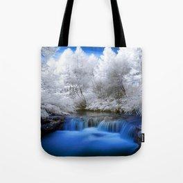 Beautiful Mother Nature Tote Bag