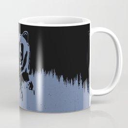 Bear Forest Coffee Mug