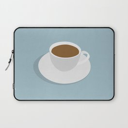 one more cup Laptop Sleeve