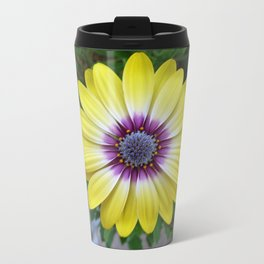 Pretty as Sunshine Travel Mug