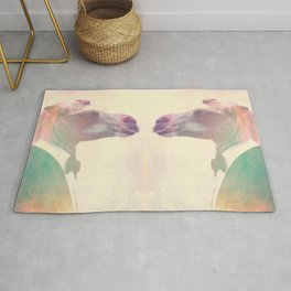 Special Agent Hump Rug