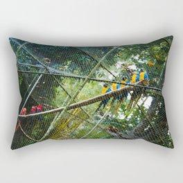 Aras Rectangular Pillow