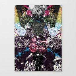 CORORIKOTEA Canvas Print