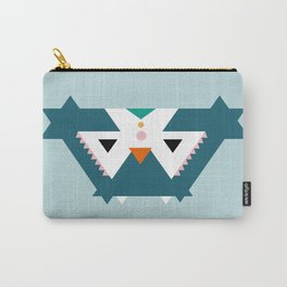 Spirit Owl Carry-All Pouch