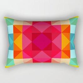 Panlong Rectangular Pillow