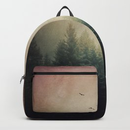 The Forest's Voice Backpack