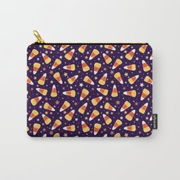 Candy Corn Forever Carry-All Pouch