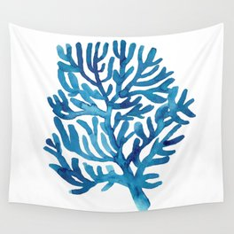 Ocean Illustrations Collection Part IV Wall Tapestry