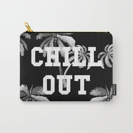 Chill Out Carry-All Pouch