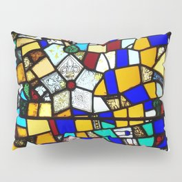 Beauty in Brokenness Andreas 3 Pillow Sham