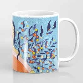 Desert Dream Coffee Mug