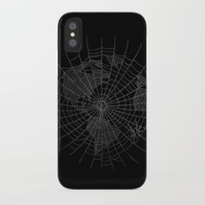 The World Wide Web iPhone X Slim Case