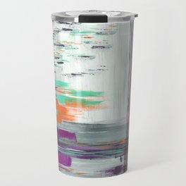 Iridescence Travel Mug