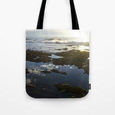 San Pedro at Low Tide Tote Bag