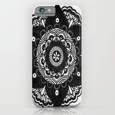 Flower Mandala Number 2 Slim Case iPhone 6s