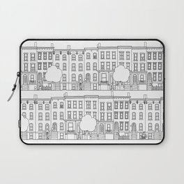 blocks of Brooklyn Laptop Sleeve