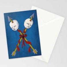 Las Jaras Stationery Cards