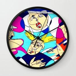 The   Opera         By Kay Lipton   google.com Wall Clock