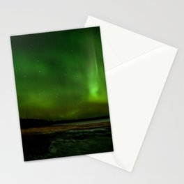 Northern Exposure Stationery Cards