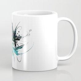 A Splash of Space (N7 Tribute) Coffee Mug