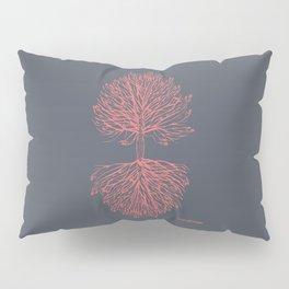 Tree Art. Hands Giving, Hands Receiving 111-24CW4 Pillow Sham