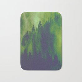 find my way home Bath Mat