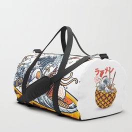 Great vibes ramen Duffle Bag