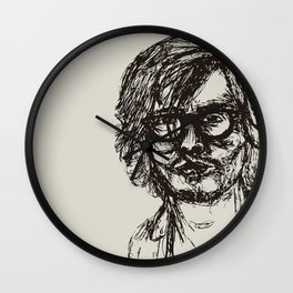 JhonnyD. Wall Clock