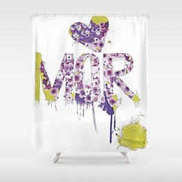 MOR.2 Shower Curtain
