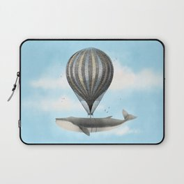 Believe In All Of Your Dreams Laptop Sleeve