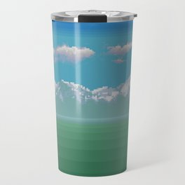 Corneria Travel Mug